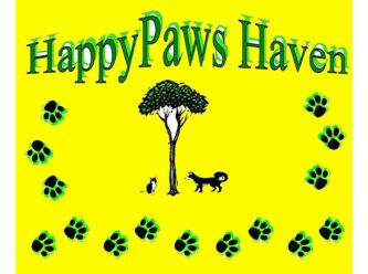 HappyPaws Haven