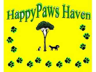 HappyPaws Haven