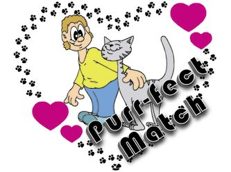 purrfect match dating
