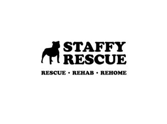 Staffy Rescue