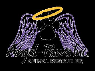 Angel-Paws Inc