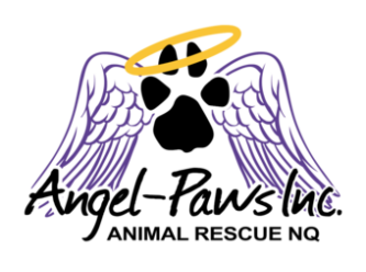 Angel-Paws Inc