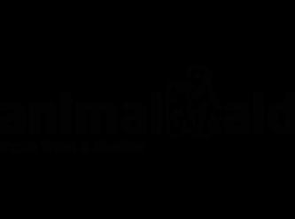 Large animal aid logo