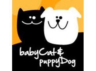 babyCat and puppyDog Rescue and Adoptions