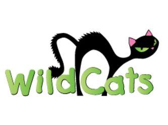 Large wild cats elogo