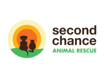 Large second chance logo full clour