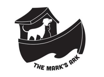 Large mark s ark logo