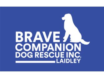 Brave Companion Dog Rescue Inc