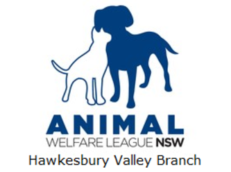 Animal Welfare League NSW - Hawkesbury Branch