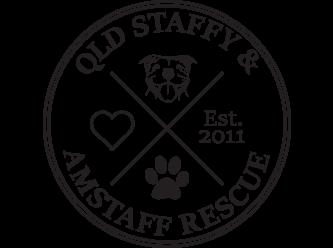 Queensland Staffy Rescue