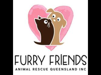 Furry Friends Animal Rescue Qld Inc.