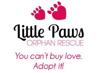 Little paws orphan rescue - PetRescue