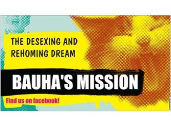Bauha's Mission