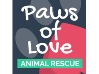 Paws of Love Animal Rescue Inc.
