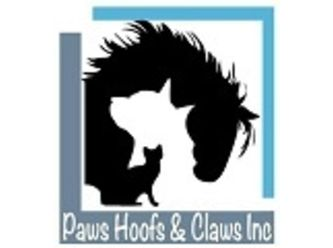 Paws Hoofs and Claws Inc