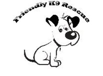 Friendly K9 Rescue