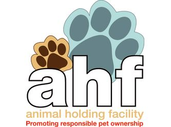 Large ahf responsible pet ownership