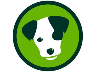 Large petrescue logo icon colour