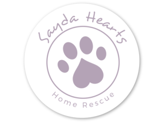 Sayda Hearts Home Rescue
