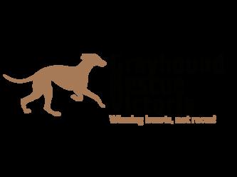 greyhound rescue victoria