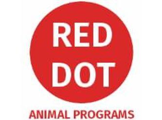 RED DOT Animal Programs
