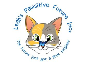 Leah's Pawsitive Future