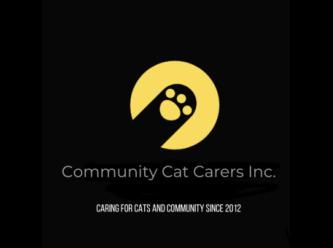 Community Cat Carers Inc