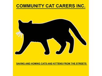 Community Cat Carers Inc