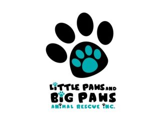 Large little paws and big paws inc