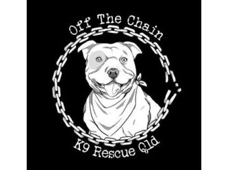 Off The Chain K9 Rescue Qld