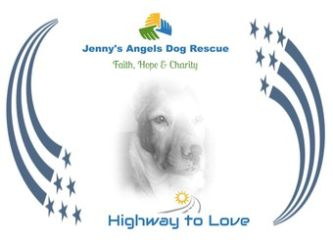 Jennys Angels - Faith, Hope & Charity Dog Rescue