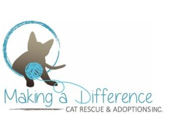 Making a Difference Cat Rescue & Adoptions Inc.