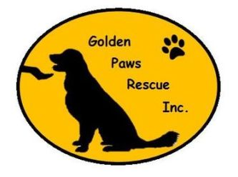 Golden Paws Rescue