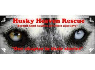 Husky Heaven Rescue