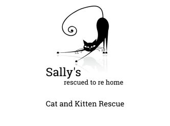 Sally's Rescue to Rehome