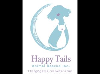 Happy Tails Animal Rescue Inc.