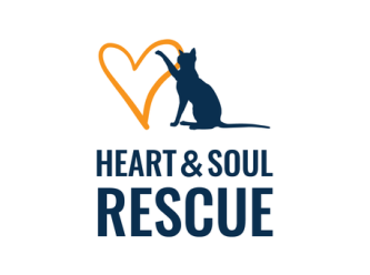 Large logo heartandsoulrescue