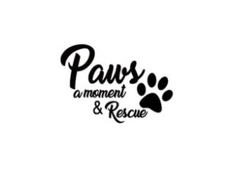 Paws A Moment & Rescue