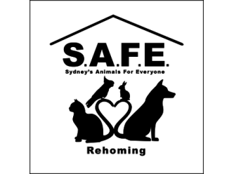 S.A.F.E. Rehoming