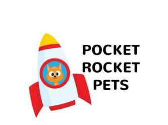 Pocket Rocket Pets