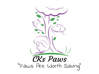 CKs Paws (Paws Are Worth Saving) Inc.