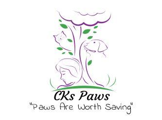 CKs Paws (Paws Are Worth Saving) Inc.
