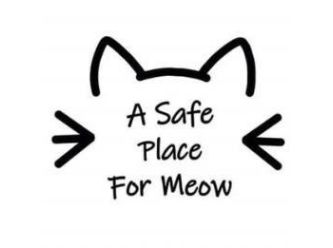 A Safe Place For Meow