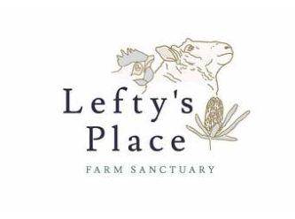 Lefty's Place Farm Sanctuary