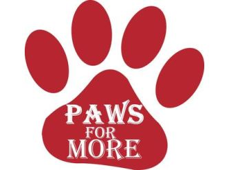 Paws For More