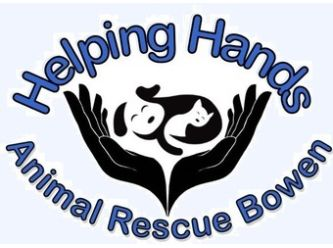Helping Hands Animal Rescue Bowen