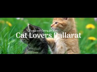 Cat Lovers Ballarat