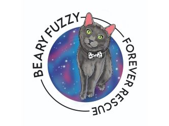 Beary Fuzzy Forever Rescue
