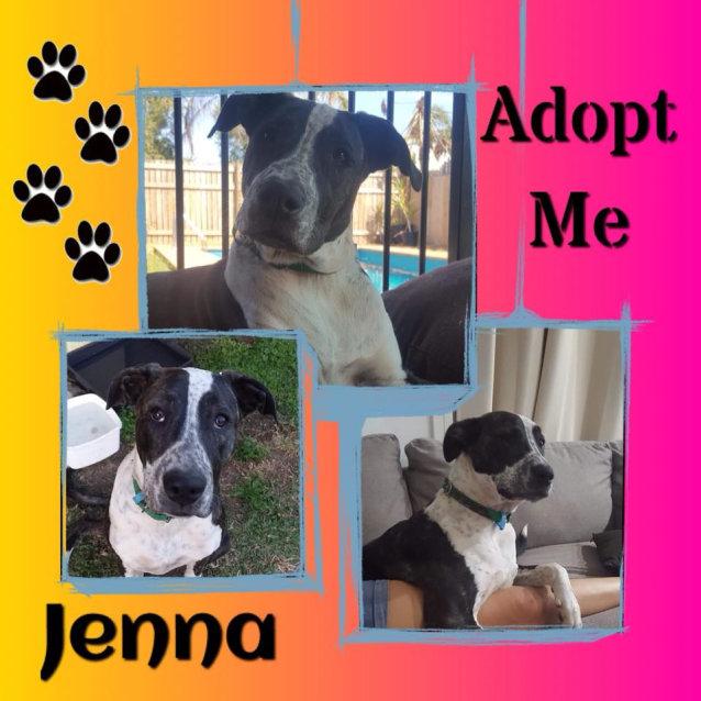Photo of Jenna
