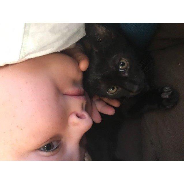 Photo of Trixy